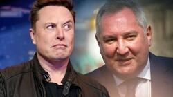 Roscosmos Başkanı Dmitry Rogozin'den Elon Musk'a davet
