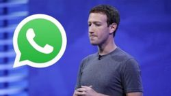 Facebook'un WhatsApp mesajlarını okuyabildiği iddia edildi