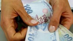 Kuraklıktan zarar gören üreticilere 214 milyon lira ödeme yapıldı