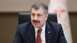 Sağlık Bakanı Fahrettin Koca saat kaçta, ne açıklayacak? 'Simge bir gün'