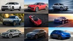Türkiye'de elektrikli otomobil satışları yüzde 436 arttı