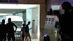 Mardin'in Artuklu ilçesinde sokağa çıkma yasağı