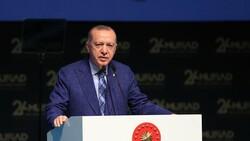 Cumhurbaşkanı Erdoğan: İHA'ları ve SİHA'ları biz üretir hale geldik