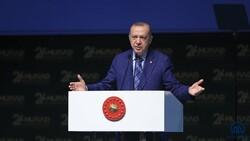 Cumhurbaşkanı Erdoğan'dan sel bölgelerindeki konutlara ilişkin açıklama