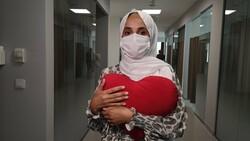 İstanbul'da kalp hastası kadın, koronavirüs testi pozitifken ameliyat edildi