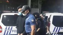 Kağıthane'de gaspla ev anahtarı alan şahıslar, hırsızlık yapamadan yakalandı