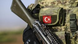 İdlib'de 2 asker şehit oldu