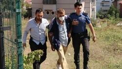 Kocaeli'de eski kiracısını tüfekle vurdu