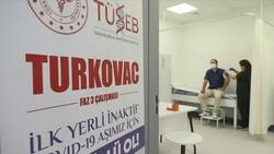 TURKOVAC'ın Faz 3 çalışmaları Kırgızistan'da da yapılacak