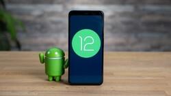 Android 12'nin kararlı sürümü 4 Ekim'de geliyor