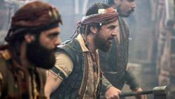 Barbaroslar: Akdeniz'in Kılıcı'ndan yeni fragman! Sahneler nefes kesti