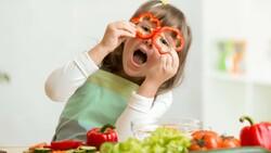Sebzeleri yiyeceklere gizlemek çocukları nasıl etkiliyor?
