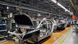 İlk 8 ayda otomotiv üretimi yüzde 14 arttı