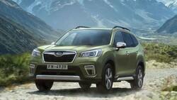 Subaru Türkiye, otomobil satışlarından umutlu