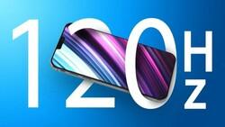Samsung, iPhone 13 ekranlarına gönderme yaptı