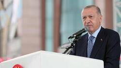 Cumhurbaşkanı Erdoğan: Şeker pancarı alım fiyatı ton başına 420 lira oldu