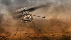 Çin, süpersonik Mars drone'u geliştiriyor