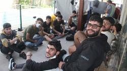 Muğla'da 48 düzensiz göçmen yakalandı