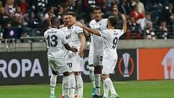 Başakşehir-Fenerbahçe maçının ilk 11'leri