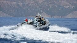 Ege'de nefes kesen Kurtaran 2021 Denizaltı Arama Kurtarma Tatbikatı