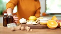Doğal antibiyotik etkili 10 besin