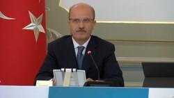 YÖK Başkanı Erol Özvar: Öğretim görevlilerinin yüzde 88,56'sı aşılandı
