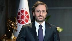 Fahrettin Altun: Terörü kaynağında kurutmaya devam edeceğiz