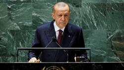 Cumhurbaşkanı Erdoğan: Paris İklim Anlaşması'nı Meclisimize sunmayı planlıyoruz