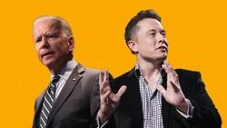 Elon Musk'tan Joe Biden'a gönderme: O hala uyuyor