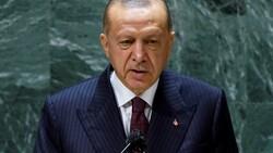 Cumhurbaşkanı Erdoğan: Biden, terör örgütlerine araç gereç taşımaya başladı