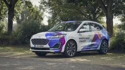 Ford'dan farkındalık odaklı yeni konsept otomobil