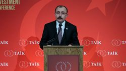Mehmet Muş: ABD gibi stratejik ortaklarımızla ticaret ilişkilerimizi geliştirmeye devam edeceğiz