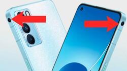 Oppo, telefonların kenarına kamera yerleştirecek