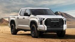 2022 Toyota Tundra tanıtıldı: İşte özellikleri