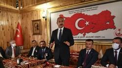 Abdulhamit Gül: Türkiye, terör örgütlerini dize getirebilecek güçtedir