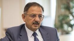 Mehmet Özhaseki: CHP demek baskı ve dayatma demektir