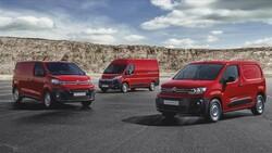 Citroen ticari araçlarda eylül kampanyaları