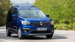 Yeni Renault Express Combi ve Express Van, Türkiye'de satışa çıkıyor
