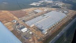 Tesla, Almanya'daki fabrikasını açıyor