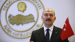 Süleyman Soylu: Yüksekova'da 566 kilogram eroin ele geçirildi