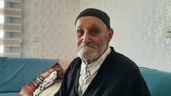Osman Dede, yıllar önce evini terk eden oğlunu arıyor
