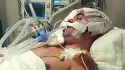 Antalya'da 752 gün komada kalan Semih, hayata tutundu