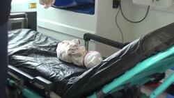 Adıyaman'da canlı canlı mezara gömülen bebeği, öğrenciler buldu