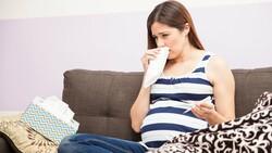 Hamilelikte gribal enfeksiyonlar erken doğuma sebep olabilir