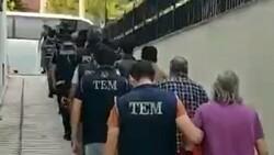 Balıkesir merkezli 23 ilde FETÖ'nün askeri mahrem yapılanmasına operasyon