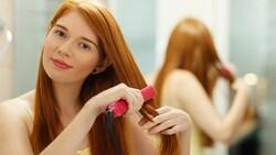 Saç şekillendiricilerini hangi sıklıkta kullanabilirsiniz