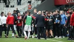 PFDK, Adana Demirspor-Beşiktaş maçı için karar verdi