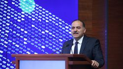 Ömer Fatih Sayan: Hedefimiz 2023'te 5G'ye geçmek