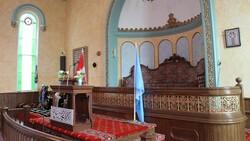 Kanada'da 148 yıllık kilise camiye çevrildi