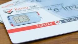 Mobil ve elektronik imza sayısı 5.7 milyona ulaştı
